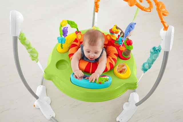 jumperoo avis