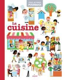 livre diversification alimentaire La cuisine