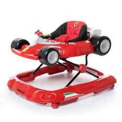 trotteur bebe Ferrari