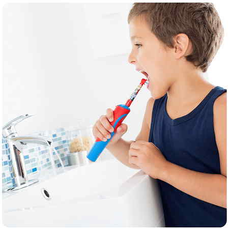 brosse a dents electrique enfant comparatif