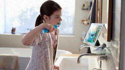 brosse a dents electrique enfant que choisir