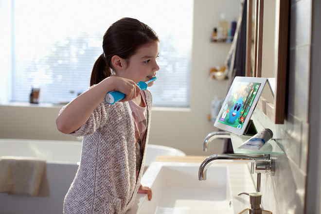 brosse dents electrique enfant quelle est la meilleure en 2018. Black Bedroom Furniture Sets. Home Design Ideas