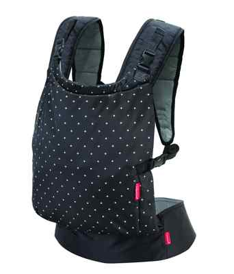 porte bebe Infantino Zip Travel