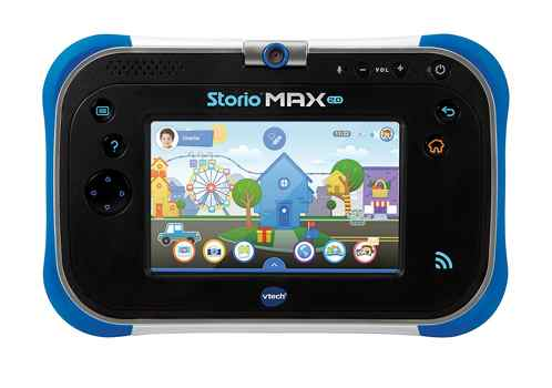 tablette educative VTech Storio Max 2