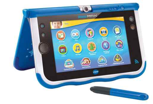 tablette educative VTech Storio Max 7