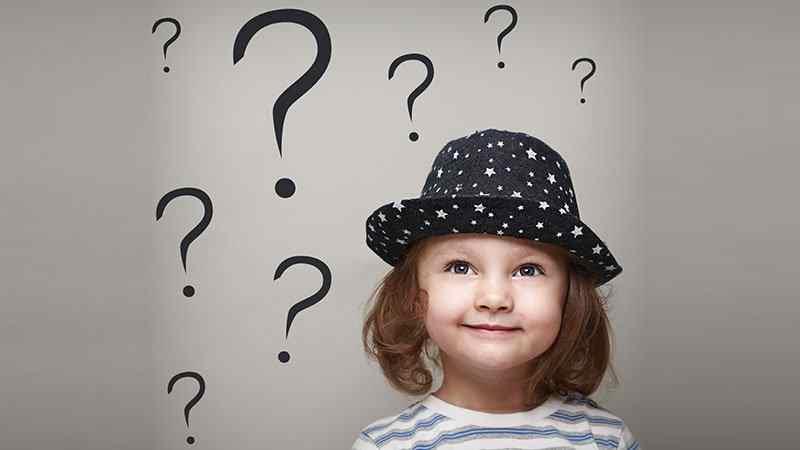 comment repondre aux pourquoi des enfants