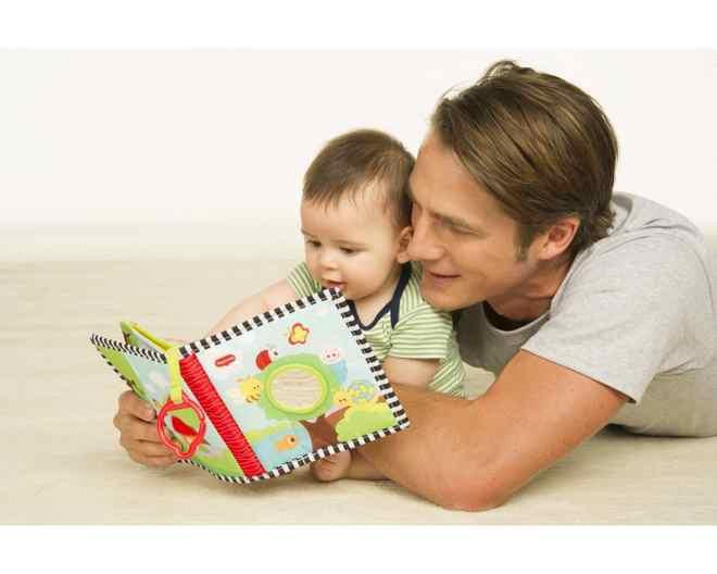 Mon Top5 Des Meilleurs Livres Tissu Pour Bebe Et Les Avis