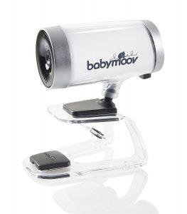 babyphone connecte Babymoov Babycamera