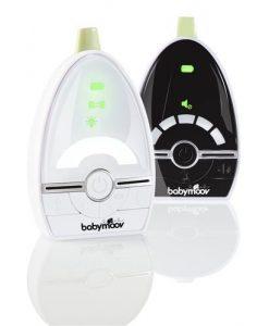 babyphone longue portee Babymoov Expert Care