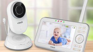 babyphone video comparatif