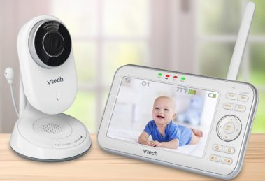 babyphone video comparatif