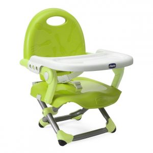 chaise haute Chicco Pocket Lunch