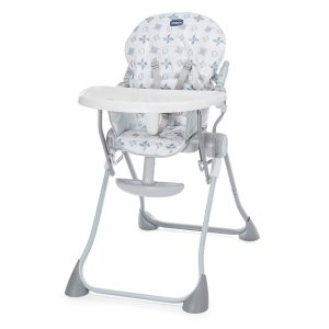 chaise haute Chicco Pocket Meal