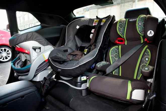 meilleur siege auto bebe