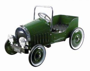 porteur bebe Goki - 2041360 - Porteur - Voiture - 1939 - Vert