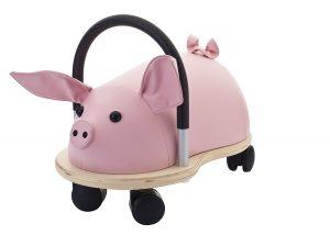 porteur bebe Trotteur Wheely Bug Cochon