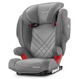 siege auto Recaro Monza Nova Seatfix 2 avis