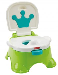 Fisher-Price Royal