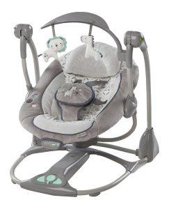 balancelle électrique Ingenuity Orson