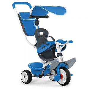 tricycle évolutif Smoby Baby Balade 2