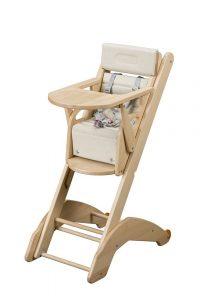 chaise haute Combelle 21 Evo