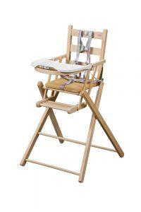 combelle sarah chaise haute