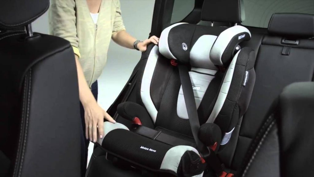 meilleur si ge auto isofix groupe 2 3 en 2019 les tests. Black Bedroom Furniture Sets. Home Design Ideas