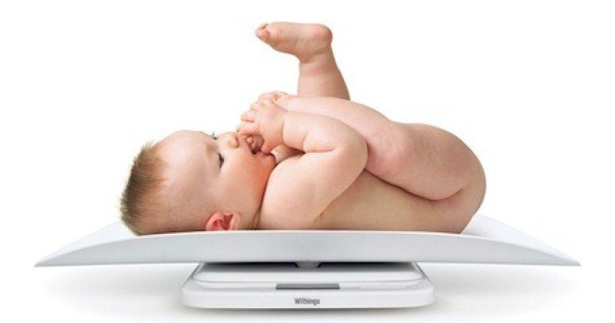 80dd2f93f470 ▷ Pèse Bébé   Quel est le Meilleur en 2019 et Que Choisir    Guide  ▷
