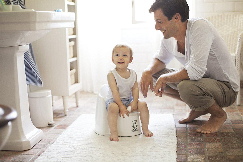 Initier Bébé Au Pot top8 pot bébé : lequel choisir pour l'apprentissage de la
