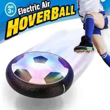 Cadeau garcon 12 ans - Air Power Football
