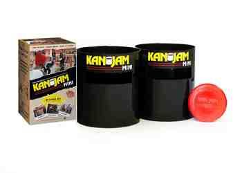 Cadeau garcon 12 ans - Kan Jam Unisex 201001 Mini Game Set