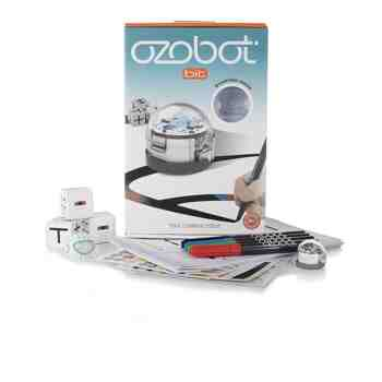 Cadeau garcon 12 ans - Ozobot Kit de Démarrage