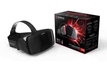 cadeau ado garcon - HOMIDO V2 Casque VR Premium