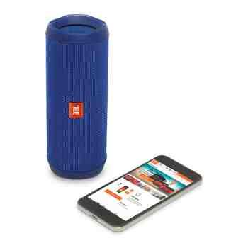 cadeau ado garcon - JBL Flip 4 Enceinte portable Bluetooth