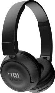 cadeau ado garcon - JBL Harman T450BT Casque Audio Supra-Aural
