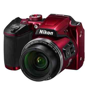 cadeau ado garcon - Nikon COOLPIX B500 Appareil photo