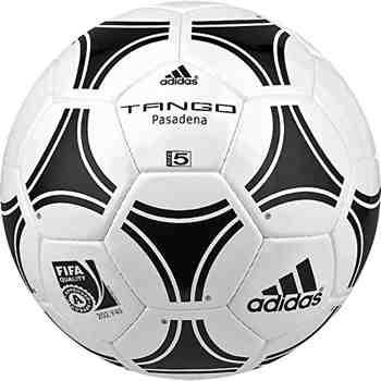 cadeau garcon 10 ans - Tango Pasadena Approuvé FIFA Match - Ballon de Foot