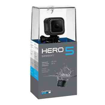 cadeau garcon 12 ans - GoPro Hero 5 Session