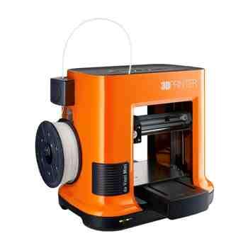 cadeau garcon 13 ans - XYZprinting mini imprimante 3d da vinci
