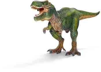 cadeau garcon 4 ans - Schleich - 14525 - Figurine - Tyrannosaure Rex
