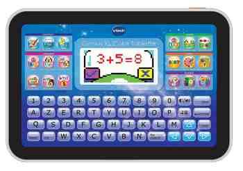 cadeau garcon 4 ans - tablette vtech genius xl