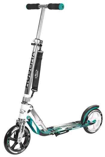cadeau garcon 6 ans - Hudora Big Wheel Trottinette