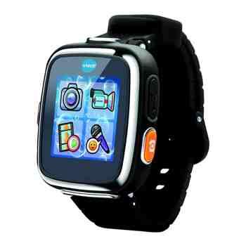 cadeau garcon 6 ans - VTech - 171665 - Kidizoom Smartwatch Connecte DX