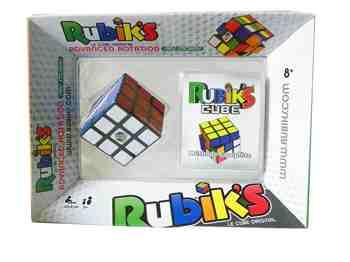 cadeau garcon 8 ans - Rubik's Cube 3x3