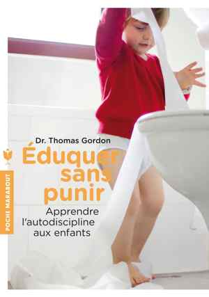 livre montessori - Eduquer sans punir- Apprendre l'autodiscipline aux enfants