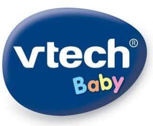 logo vtech pour bebe