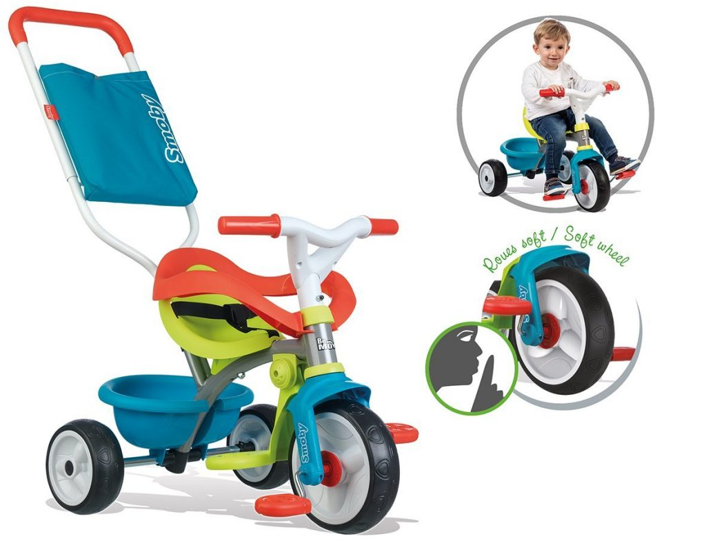 tricycle evolutif pas cher