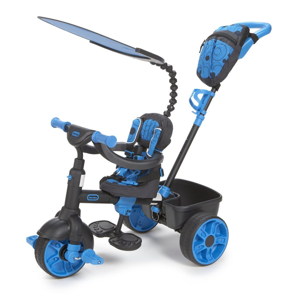 tricycle evolutif que choisir
