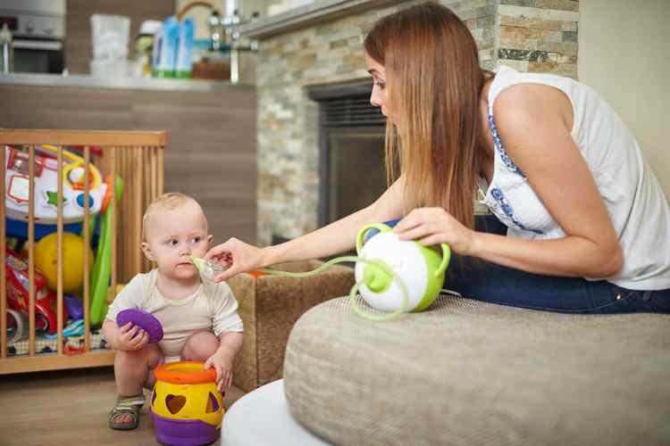 aspirateur nasal bebe nosiboo