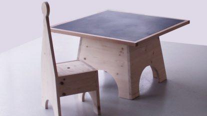 meilleure table pour enfant